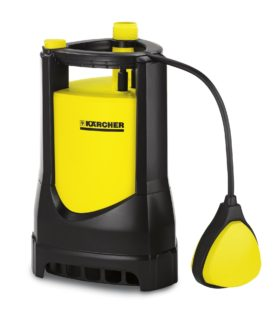 SDP 9500 pompa a immersione Karcher