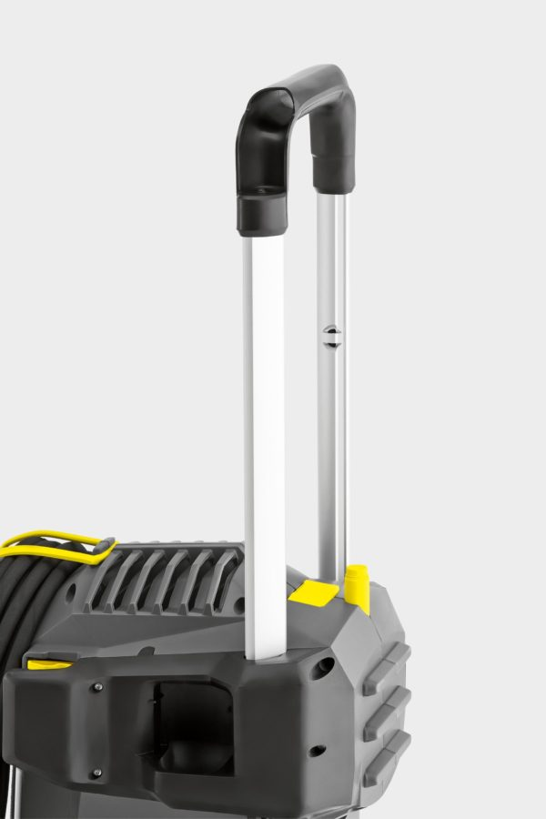 HD 5/15 C Idropulitrice Karcher Professionale