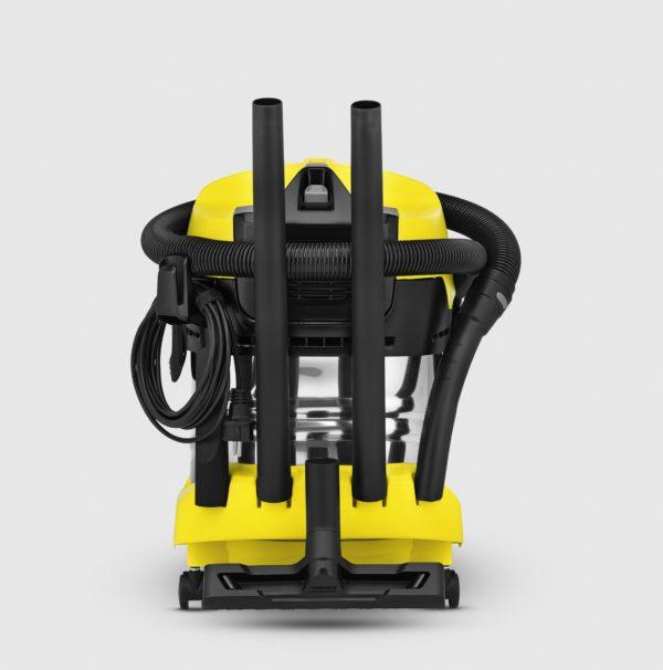 WD 4 Premium aspiratore multiuso Karcher