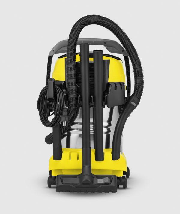 WD 5 Premium aspiratore multiuso Karcher