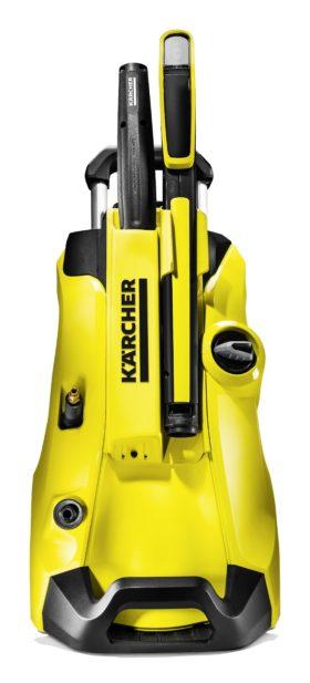 K4 Full Control Idropulitrici Karcher