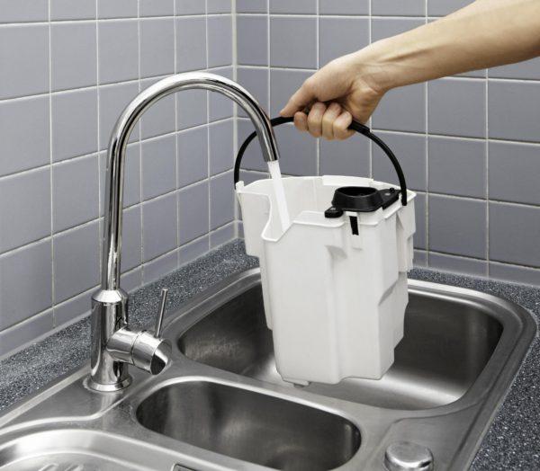 SE 5100 aspiratore lavamoquette lavapavimenti Karcher